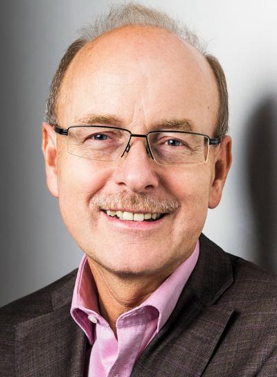 Karlheinz Schwuchow