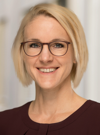 Anja  Schmitz