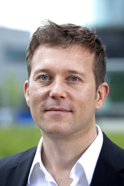 Markus Herkersdorf