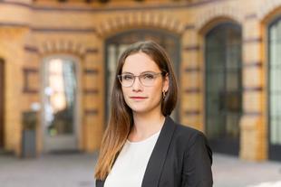 Sonja  Bogenschütz