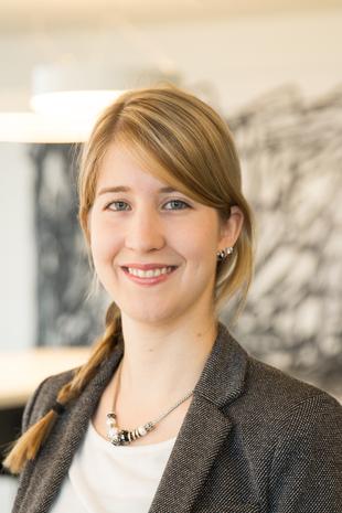 Nadia  Eggmann