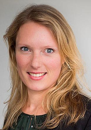 Sarah Kuhnert